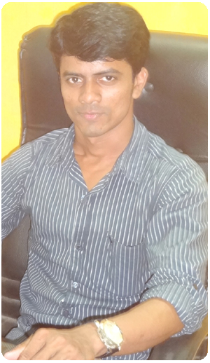 Programmer Hemant Jadhav